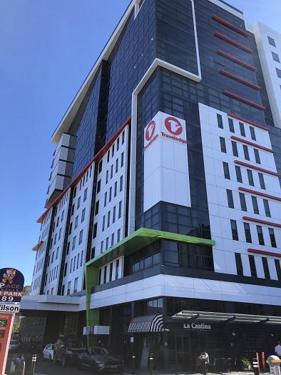 トラベロッジ ホテル シドニー エアポート